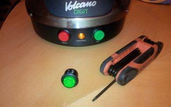 Volcano Vaporizer parts at DepotEco