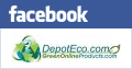 Green products on FaceBook