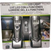 Eco-i-Lite (2 Pack)