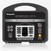 eneloop pro High Capacity Power Pack