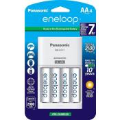(AA/AAA) eneloop Advanced 4 position charger