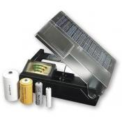 Solar 11-in-1 Battery Charger